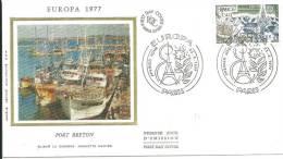 Europa   23.4.1977 - 1977
