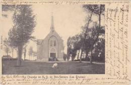 Flémalle Haute - Chapelle De N D De Bon-Secours (les Trixhes) (animée, Mouton, Précurseur) - Flémalle