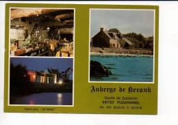 56 Plouharnel - Auberge De Kerank - Altri Comuni