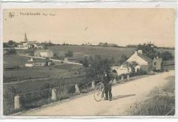 Froidchapelle - Pont Alsort - 1925 - Froidchapelle