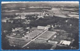 CPSM - ISERE - CAMP DE CHAMBARAN - VUE GENERALE PANORAMIQUE - CIM / 1 - Unclassified