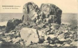 Porspoder-29-la Pointe De Garchines - Otros Municipios