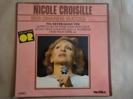 NICOLE CROISILLE SES GRANDS SUCCES VOL 1  LP 33T - Autres - Musique Française