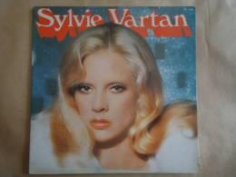SYLVIE VARTAN / TA SORCIERE BIEN AIMEE - VINYLE  LP 33T - Autres - Musique Française