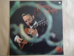 PHILIP JOHN LEE // FLAMENCO GUITAR 33T LP MFP 5009 1969 - Musiques Du Monde