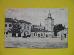 Zmigrod Rynek - Polen