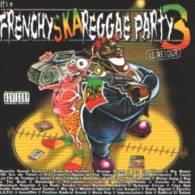 IT'S A FRENCHY SKA REGGAE PARTY 3 - 2 CD - CAMELEONS - MARCEL Et Son ORCHESTRE - BURNING HEADS - RUDA SALSKA - Reggae