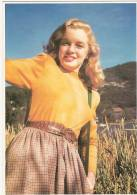 Carte Postale D'artiste / Movie Star Postcard - Marilyn Monroe (#4688) - Acteurs