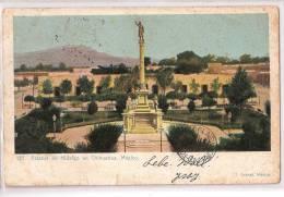Estatu De Hidalgo En Chihuahua - Mexico