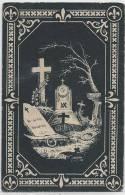 Image Pieux De Marie-Amélie Baltus - Selessin - 1879 - 1908 - Religion & Esotericism