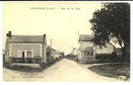 CONTINVOIR - Rue De La Gare - Frankreich