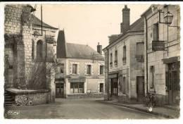 CONTINVOIR - Route De Tours - Frankreich