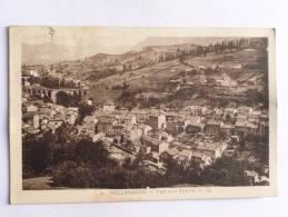 BELLEGARDE - Vue Sur COUPY - Bellegarde-sur-Valserine