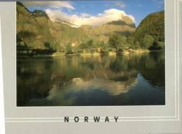 (543) Norway - Norvège - Lofoten - Norway