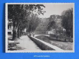APT : Le Pont Des Cordeliers - Apt