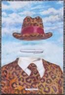 Boucq - Jerome Moucherot- Carte Postale - Cartes Postales