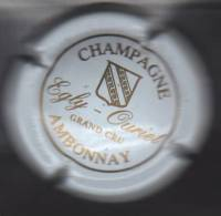 """CHAMPAGNE"""" EGLY-OURIEL""""(1) - Champagne"""