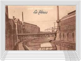 CPA  59  SOUS LE BOIS  / LES TOLERIES - Non Classés