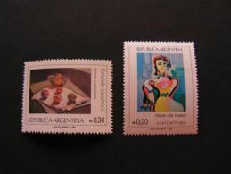 == Argentina,  Kunst  Art   ** MNH   1985 - Argentinien