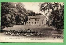 80 SAINT-VALERY-sur-SOMME - Le Chateau De Rommerel - Saint Valery Sur Somme