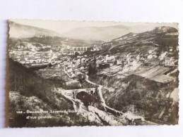 BELLEGARDE - La Perte Du RHONE, Vue Générale - Bellegarde-sur-Valserine