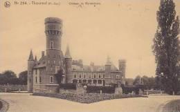 Belgium Thourout Chateau De Wynendaele - Torhout