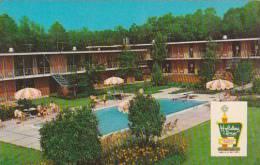 South Carolina Greenwood Holiday Inn With Pool - Greenwood