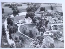 AUTHON Du PERCHE - Chateau De Charbonnières, Vue Aérienne - France