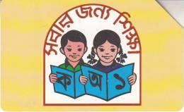 BANGLADESH-  5-CHILDREN READING-rev A - Bangladesh