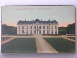 OUZOUER SUR TREZEE (45) - CHATEAU DE PONT-CHEVRON - France