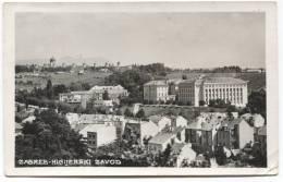 CROATIA - Zagreb, Toiletries Bureau, 1939. - Kroatië
