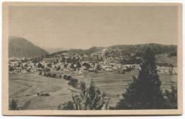 SLOVENIA - Lokve, 1930. - Slovenia