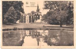 VERLAINE (4537 Chateau d � Oudoumont