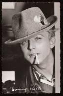 Carte Postale D'artiste / Movie Star Postcard - Tommy Steele #(977) - Acteurs