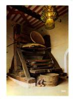 Pressoir Dit à L' Ecureuil XVIIIè Siecle, Clos De Langres, Propriete Des Caves De La Reine Pedauque (12-3416) - Altri Comuni