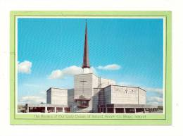 Cp, Irlande, Knock Shrine, The Basilica Of Our Lady Queen Of Ireland - Mayo