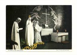 Cp, Irlande, Knock Shrine, The Shrine Of Our Lady Of Knock - Mayo
