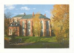 Cp, Estonie, Tartu Dome Church, Tartu University's History Museum, Voyagée - Estonie