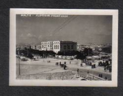MALTA -  REAL PHOTOGRAPH. 1950s - Places
