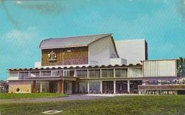 Fiji Suva City Hall