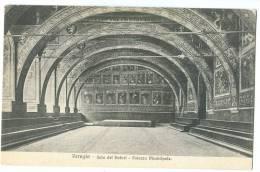 Italy, Perugia, Sala Dei Notari, Palazzo Municipale, Early 1900s Unused Postcard [11064] - Perugia