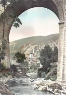 06 - Tende : La Roya - Francia