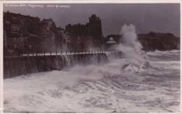 HASTINGS - ROUGH SEA. JUDGES 62 - Hastings