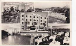 NEWQUAY - TOLCARNE HOTEL MULTI VIEW - Newquay