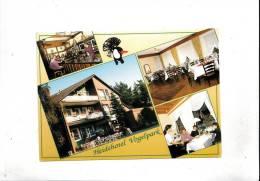 ZS19563 Metelen Munsterland Heidehotel Vogelpark Multiviews Used Perfect Shape - Steinfurt
