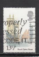 GB ° N° 934  YT - 1952-.... (Elisabetta II)
