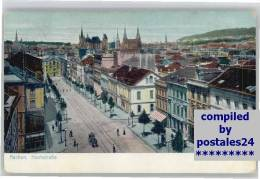 We79341 Aachen Hochstrasse X - Aachen