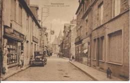 L463 - Tinchebray Le Carrefour Du Lion D'Or - Autres Communes