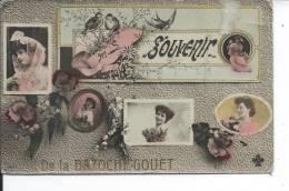 Souvenir De La BAZOCHE GOUET - Non Classés