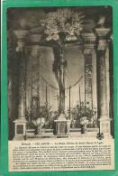 AGDE  - LE SAINT-CHRIST DE SAINT-SEVER D'ADGE  193 - Agde